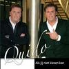 Cover of the album Als Jij Niet Kiezen Kan - Single