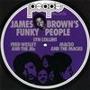Couverture de l'album James Brown's Funky People