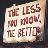 Cover of the album The Less You Know, The Better (Deluxe Edition)