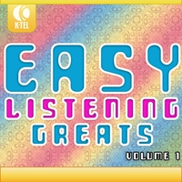 Cover of the track Easy Listening Greats, Vol. 1 (Re-Recorded Versions)