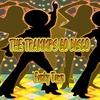 Couverture de l'album The Trammps Go Disco, Funky Town
