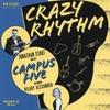 Couverture de l'album Crazy Rhythm (feat. Hilary Alexander)