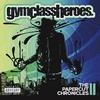 Couverture de l'album The Papercut Chronicles II