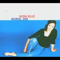 Couverture du titre Neon Blue