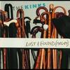 Cover of the album Lost & Found (1986–89)