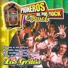 Cover of the album Pioneros del Pop Rock Español : Los Gritos