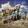 Cover of the album Happy Hollow