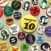 Cover of the album Supergrass Is 10. The Best of 94-04