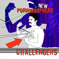 Cover of the track Challengers