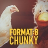 Couverture de l'album Chunky (Radio Edit) - Single