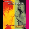 Couverture de l'album Mascara & Monsters: The Best of Alice Cooper