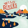 Cover of the album Wild Rivers