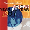 Couverture de l'album Motown Year By Year - The Sound of Young America 1987
