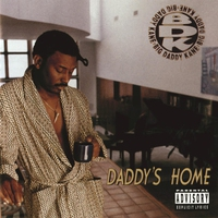 Cover of the track Daddy's Home