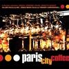 Couverture de l'album Paris City Coffee