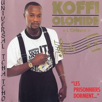 Cover of the track Les prisonniers dorment…