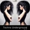 Cover of the album Doppelgänger pres. Techno Underground Vol. 9