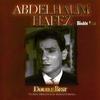 Cover of the album Double Best: Abdelhalim Hafez