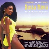 Couverture du titre The Very Best of Brazil