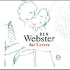 Couverture de l'album Ben Webster for Lovers
