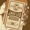Cover of the album Jake Leg Boogie