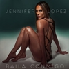 Couverture de l'album Baila Conmigo - Single