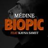 Couverture de l'album Biopic (feat. Kayna Samet) - EP