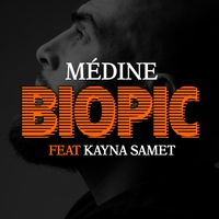 Couverture du titre Biopic (feat. Kayna Samet) - EP