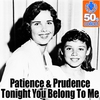 Cover of the album Tonight You Belong to Me (Remastered) - Single