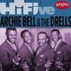 Couverture de l'album Rhino Hi-Five - Archie Bell & the Drells - EP