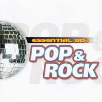 Cover of the track Essential 80's Pop & Rock