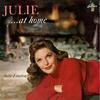 Couverture de l'album Julie... at home