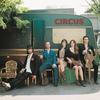 Couverture de l'album Circus