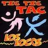 Couverture de l'album Tic Tic Tac - Single