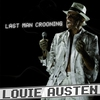 Cover of the album Last Man Crooning / Electrotaining You!