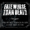 Cover of the album The Worst Things in Life Come Free to Us