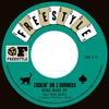 Couverture de l'album Mind Made Up / Losin' Streak (feat. Kylie Auldist & Daniel Merriweather) - Single