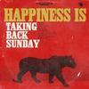 Couverture de l'album Happiness Is
