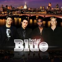 Couverture du titre Best of Blue