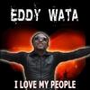 Couverture de l'album I Love My People