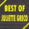 Couverture de l'album Best of Juliette Gréco