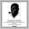 Cover of the album Kokomo Arnold, Vol. 2 (1935 - 1936)