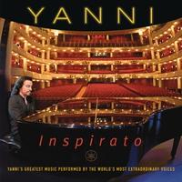 Cover of the track Inspirato