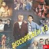 Cover of the album Discopříběh