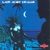 Couverture de l'album Late Night Reggae