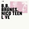 Couverture de l'album Nico Teen (Live)