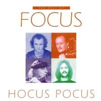 Couverture du titre The Best of Focus: Hocus Pocus
