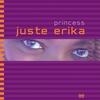 Couverture de l'album Juste Erika