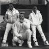 Couverture de l'album Rap Machine