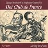 Couverture de l'album Swing in Paris